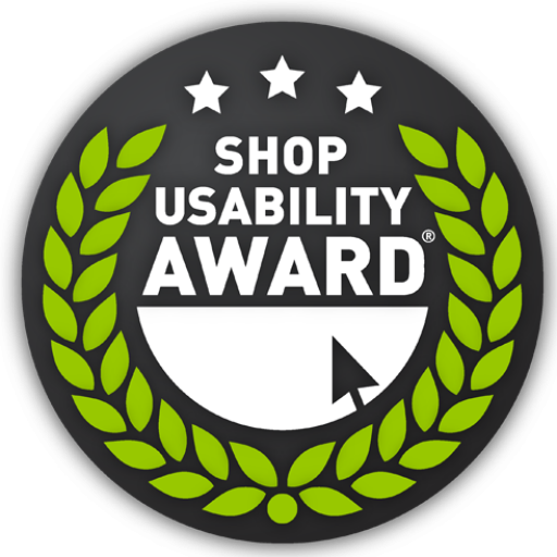 (c) Shop-usability-award.de
