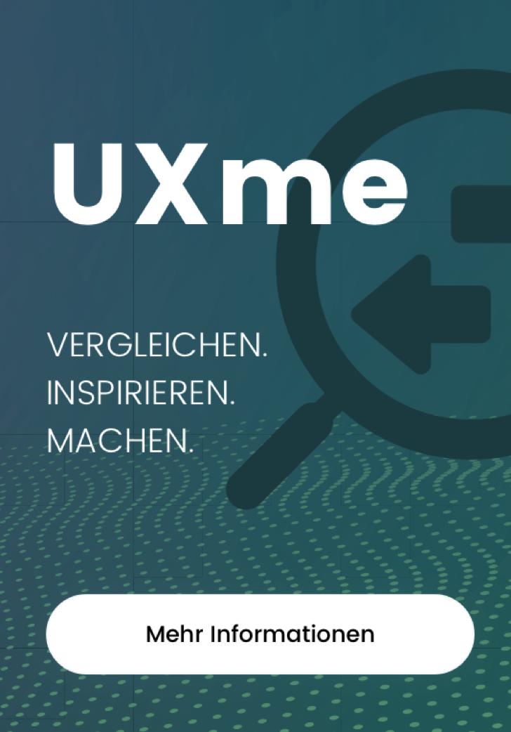 Uxme info