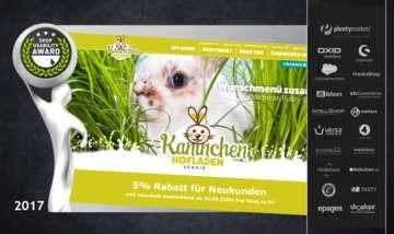 13 small bus kaninchenhofladen