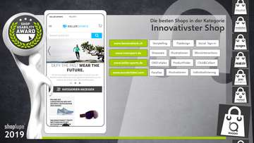 Innovativster shop